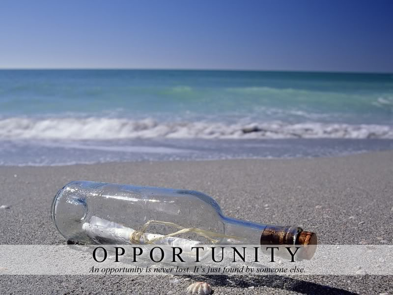 Knock Knock Who S There Opportunity Musetracks