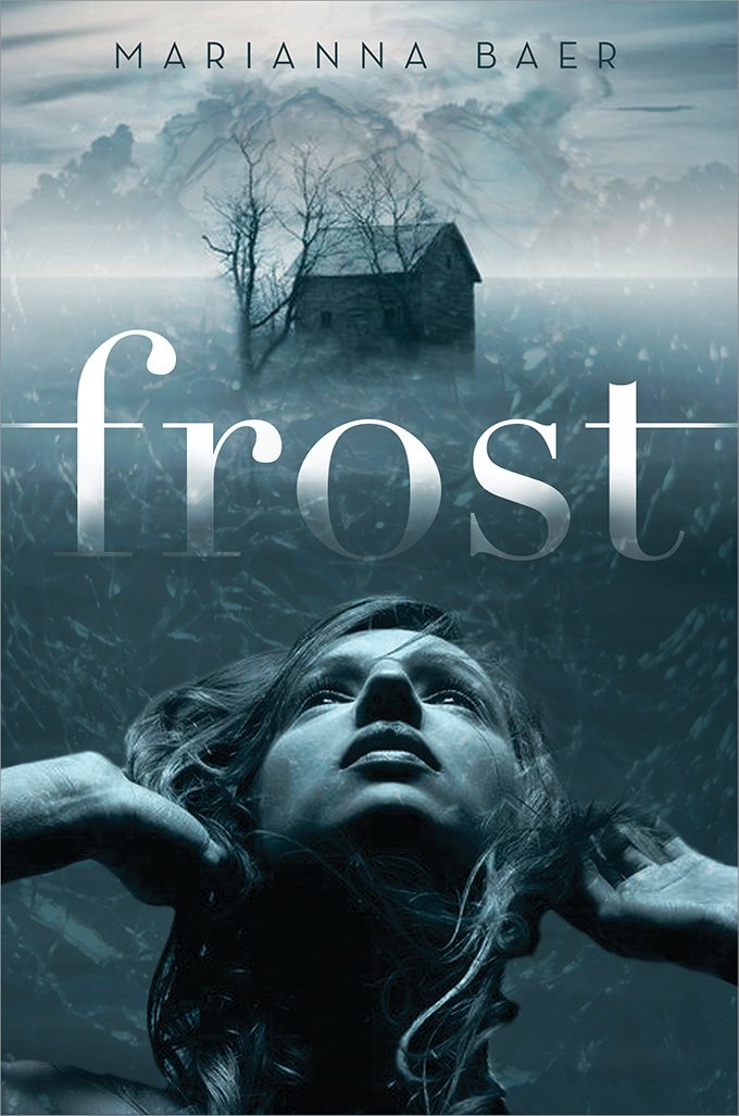 ... cruel shock: Frost House, the cozy Victorian dorm where she and her best ...