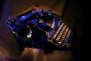 typewriter rf