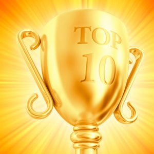getty rf top ten