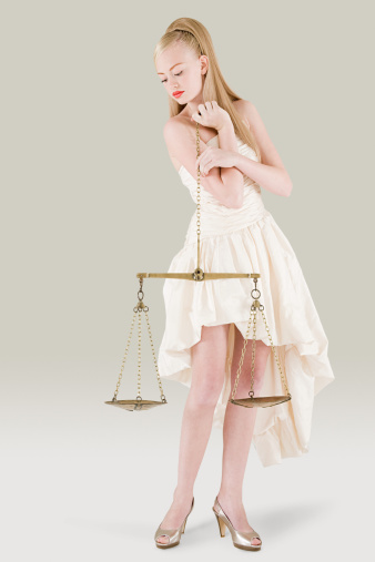 Getty RF Justice