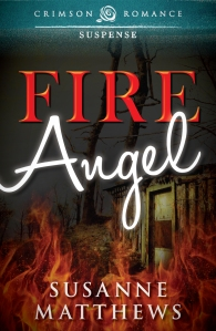 Fire Angel cover