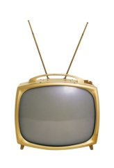 Getty rt tv