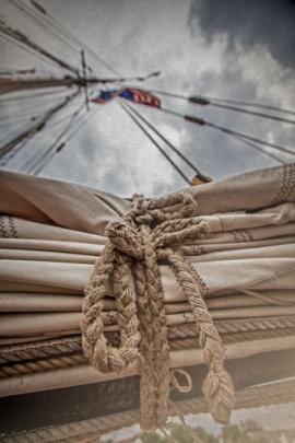getty rf ship rigging