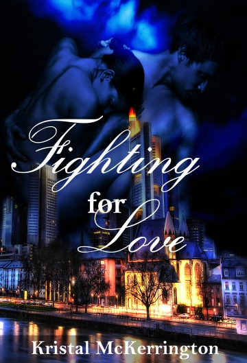 Fighting for Love cover I
