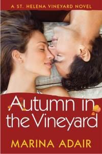 adair- Autumn at the Vineyard