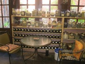 VooDoo tonics and potions