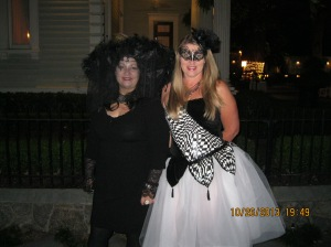 Be amazed by our bewitchiness. (Yes, I know that is not a word. Humor me, will ya?)