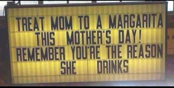 mother drink