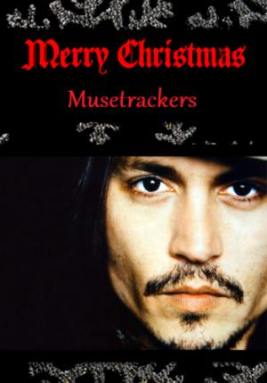 Johnny Musetracks