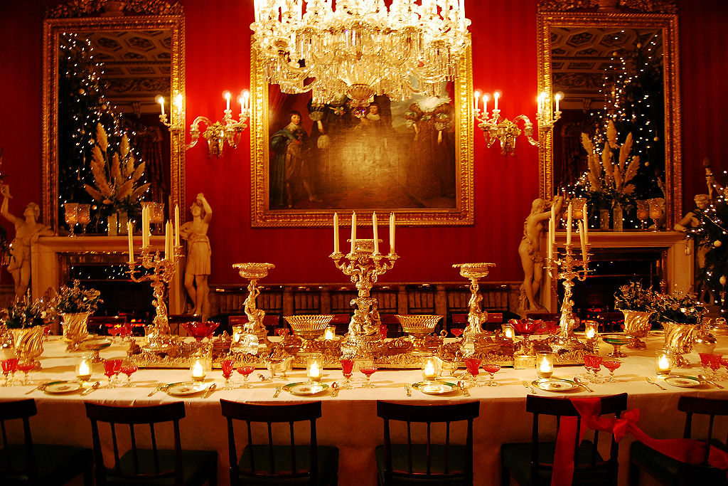 Link of the week dining etiquette musetracks for Dining room etiquette