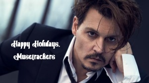 johnny depp musetracks