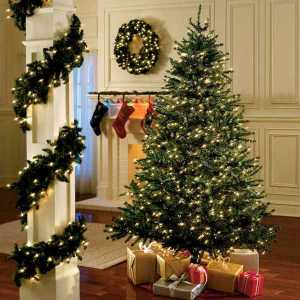 wholesale-artificial-christmas-trees