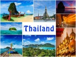 11870228-collage-of-thailand-images