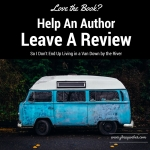 Help an AuthorLeave a Review.(1)