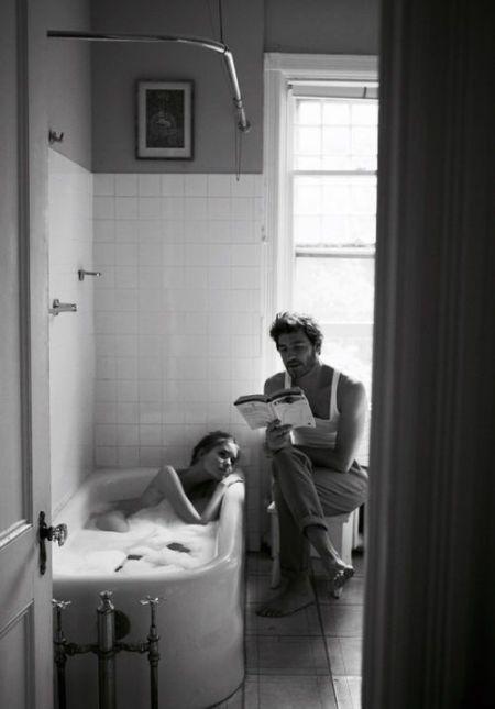 tub read