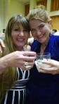 Dance party Vivi & Jenn(2)