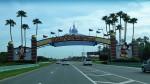 Disney entrance (2)